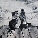 Best Friends by Ellen Marcus