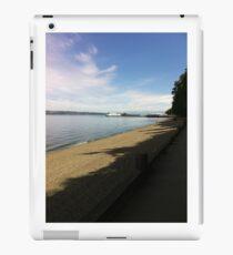 Tacoma Washington iPad Case/Skin