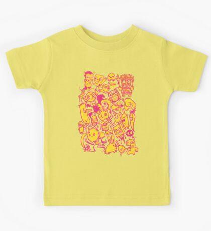 charactertastic Kids Clothes