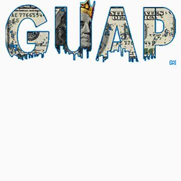 """pk-""""GUAP"""" by prawmking"""