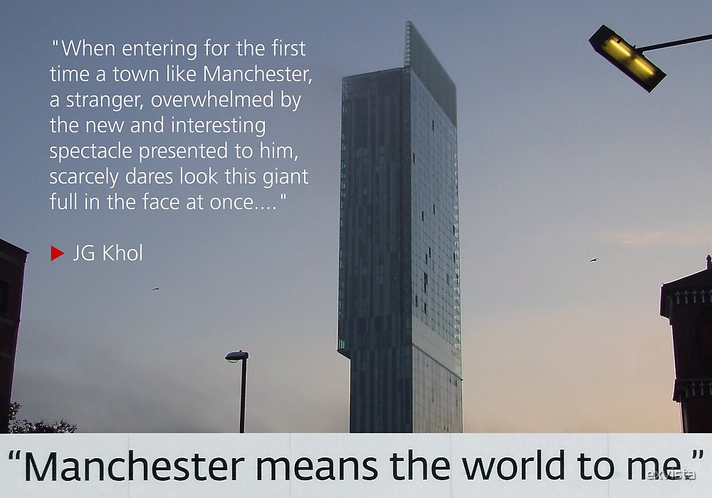 Manchester means the world to me 01 by exvista