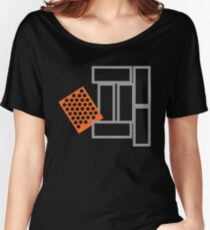 Abstract G Women's Relaxed Fit T-Shirt