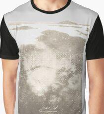 Misty Lab 2 Graphic T-Shirt