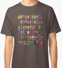 8-bit Masters Classic T-Shirt