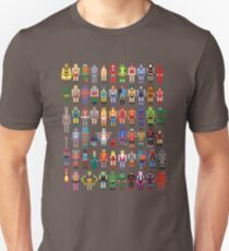 8-bit Masters Unisex T-Shirt