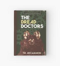 Cuaderno de tapa dura Los doctores Dread