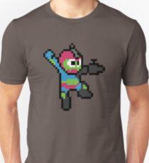Jaw-man T-Shirt