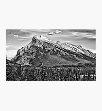 Banff, Alberta Photographic Print