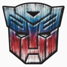 The Autobots! by Wood E.