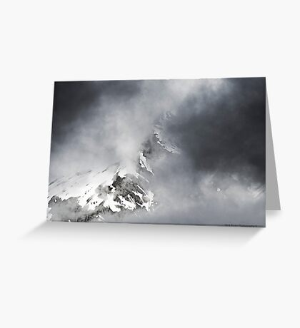 Heaven For A Moment Greeting Card