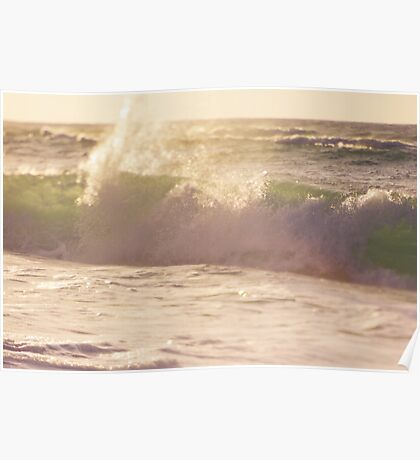 navarre beach, florida Poster