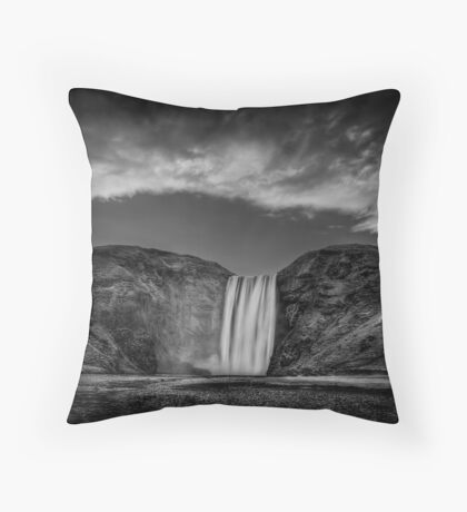 Cool Sensation Throw Pillow