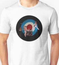 The Hoo (You're Owl Forgiven) Unisex T-Shirt