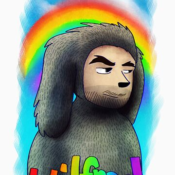Wilfred by kwinz