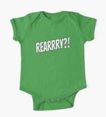 Rearrry?! One Piece - Short Sleeve