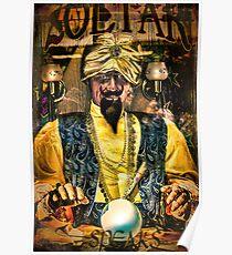 Zoltar Speaks Poster