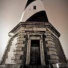 Hatteras Lighthouse by Robin Black
