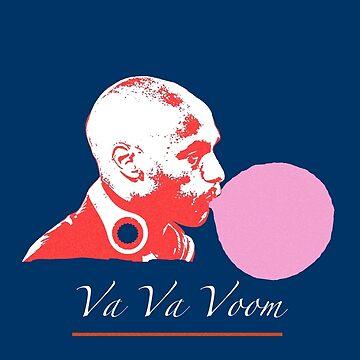 Henry - Va Va Voom by bigpepperdog