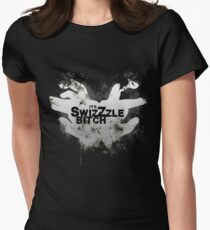 Its SwizZzle B*tch Womens Fitted T-Shirt