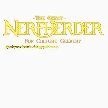 The Geeky Nerfherder - Narnia by GeekyNerfherder