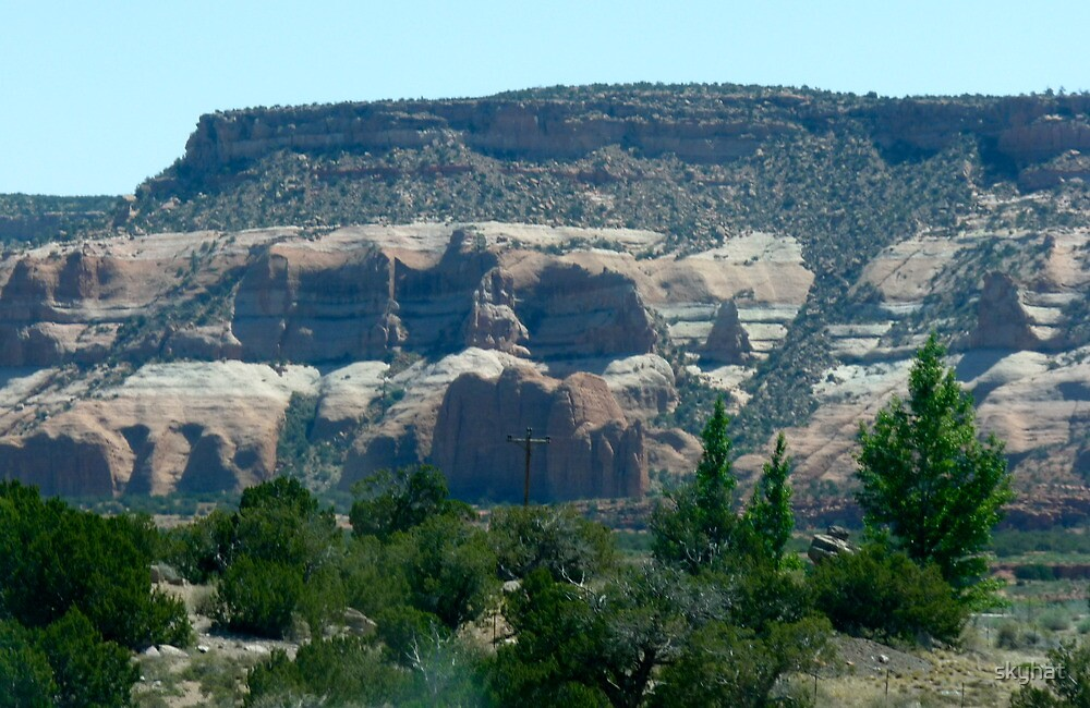 New Mexico Enchantment by skyhat