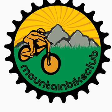 bike badge by fotodose