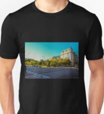 Washington D.C.  Unisex T-Shirt