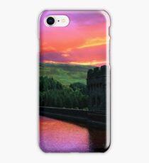 howden sunrise iPhone Case/Skin