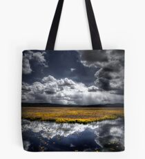 Beauty On The Move Tote Bag