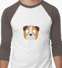 Cute Dog Face T-Shirt