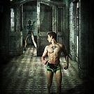 Asylum by Michael Taggart