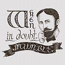 Mumble by pigboom
