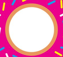 donut stickers redbubble