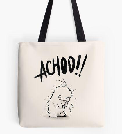 Achoo!! Tote Bag