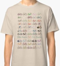 Fifty Bicycles Classic T-Shirt