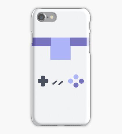 Minimal SNES iPhone Case/Skin