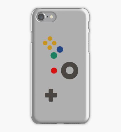 Minimal N64 iPhone Case/Skin