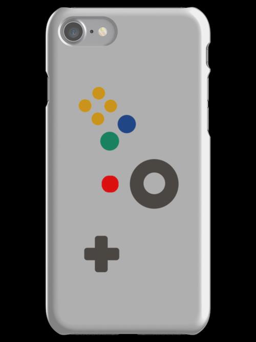 Minimal N64 by tdjorgensen