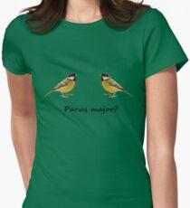 Parus major? T-Shirt