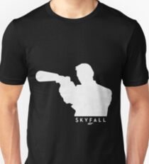 SKYFALL - James Bond 007 T-Shirt T-Shirt