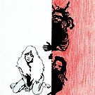 'FEAR OF REGGAE' by Jerry Kirk