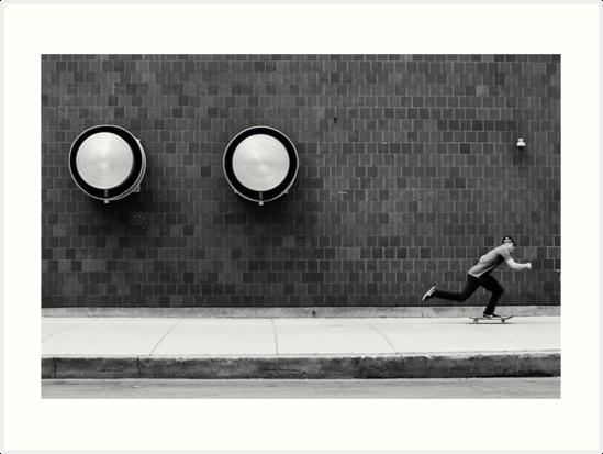 Jesse Neuhaus by Reggie Destin Photo Benefit Page