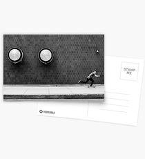 Jesse Neuhaus Postcards