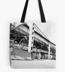 Timmy Johnson Tote Bag