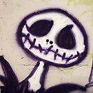 Jack Skellington by marting04