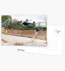 Dave Ruta Postcards