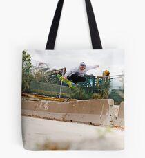 Dave Ruta Tote Bag