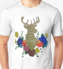 Let's Be Adventurers Unisex T-Shirt