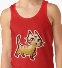 Pretty Kitty Tank Top