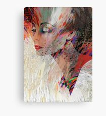 'Solitude' Canvas Print